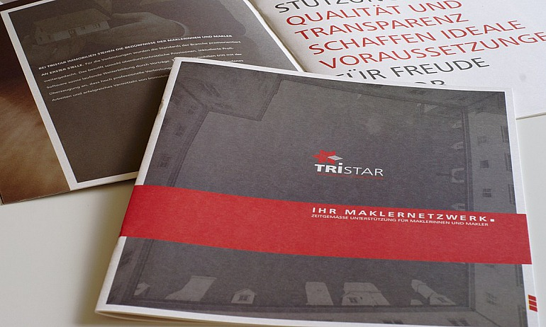 Deltagram for TriStar Immobilien Consulting