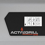 Deltagram for ActiveGrill