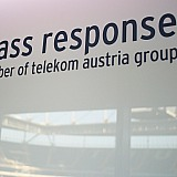 Deltagram for Mass Response / Telekom Austria